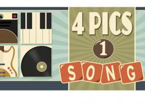 4-Pics-1-Song