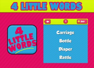 4 Little Words