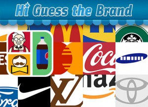 Hi Guess The Brand