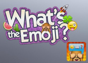 What's The Emoji
