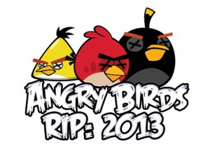 Angry Birds Sucks