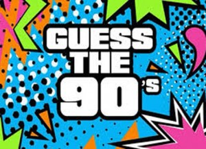 guessthe90s