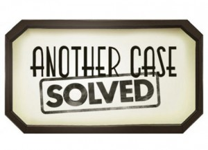 Another Case Solved